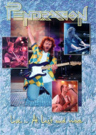Pendragon: Live At Last And More Movie
