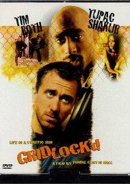 Gridlockd Movie