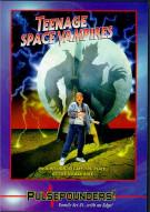 Teenage Space Vampires Movie