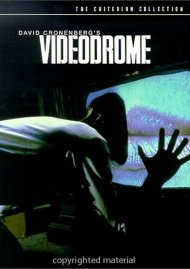 Videodrome: The Criterion Collection Movie