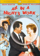 All In A Nights Work Movie