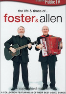 Foster & Allen: The Life And Times Of Foster & Allen Movie