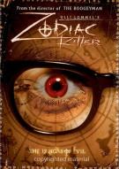 Zodiac Killer Movie