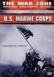 War Zone, The: U.S. Marine Corps Movie