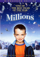 Millions (Widescreen) Movie