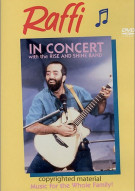 Raffi In COncert With The Rise & Shine Band Movie
