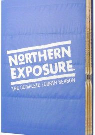Northern Exposure: The Complete Fourth Season Movie
