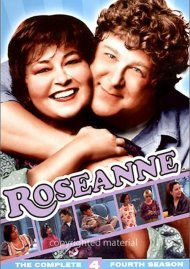 Roseanne: The Complete Fourth Season Movie