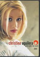 Christina Aguilera: Genie Gets Her Wish Movie