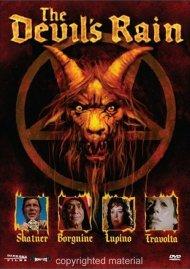 Devils Rain, The Movie