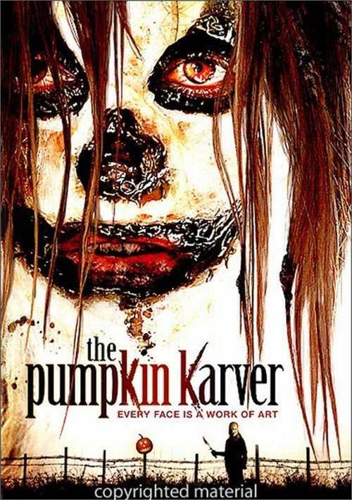 Pumpkin Karver, The Movie