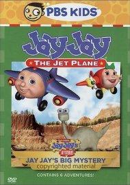 Jay Jay The Jet Plane: Jay Jays Big Mystery Movie