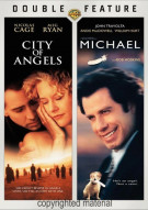 City Of Angels / Michael (Double Feature) Movie