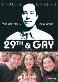 29th & Gay Movie