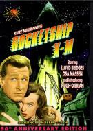 Rocketship X-M Movie