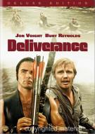 Deliverance: Deluxe Edition Movie