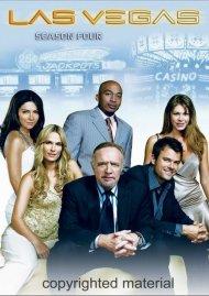 Las Vegas: Season Four Movie