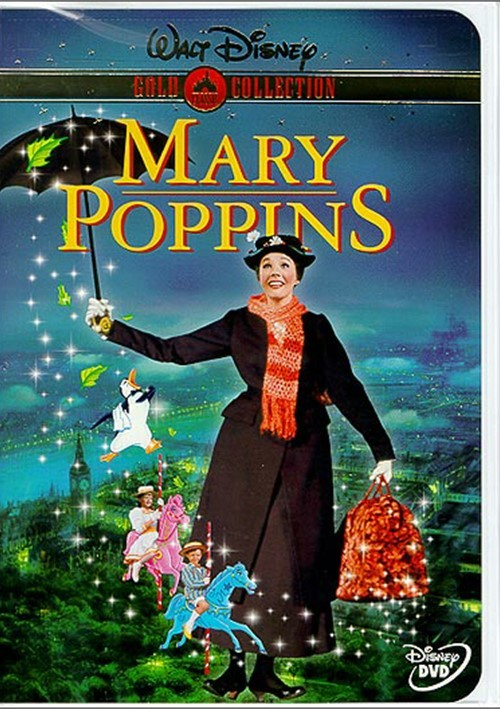 Mary Poppins: Gold Collection Movie
