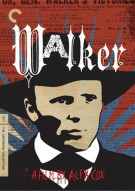 Walker: The Criterion Collection Movie