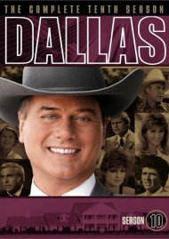Dallas: The Complete Tenth Season Movie