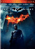 Dark Knight, The (Fullscreen) Movie