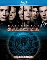 Battlestar Galactica (2004): Season 4.5 Blu-ray