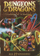 Dungeons & Dragons: The Complete Animated Series Movie