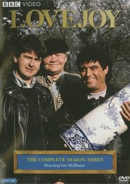 Lovejoy: The Complete Season Three Movie