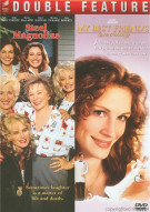 Steel Magnolias / My Best Friends Wedding (Double Feature) Movie