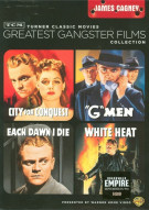 Greatest Classic Films: Gangsters - James Cagney Movie