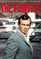 Fugitive, The: The Fourth And Final Season - Volume One Movie