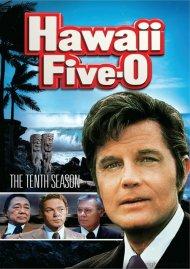 Hawaii Five-O: The Tenth Season Movie
