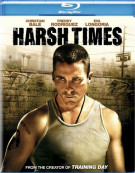 Harsh Times Blu-ray