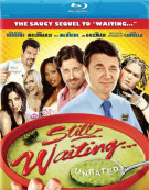 Still Waiting: Unrated Blu-ray