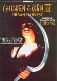 Children Of The Corn III: Urban Harvest Movie