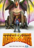 Adventures Of A Teenage Dragonslayer Movie