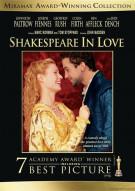 Shakespeare In Love Movie