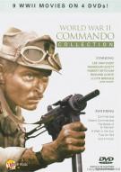 World War II Commando Collection Movie
