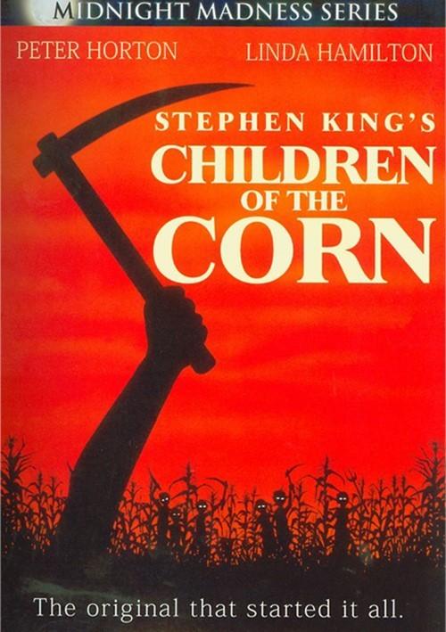 Children Of The Corn Movie
