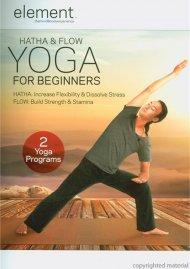Element: Hatha & Flow Yoga For Beginners Movie
