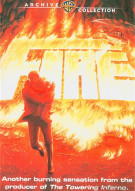 Fire! Movie