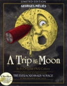 Trip To The Moon, A: Limited Edition Blu-ray