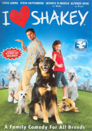 I Heart Shakey Movie