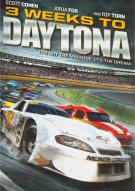 3 Weeks To Daytona Movie