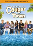 Cougar Town: Season Two Movie