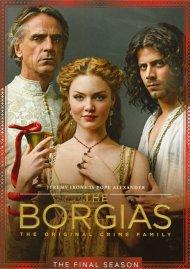 Borgias, The: The Final Season Movie
