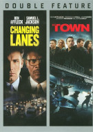Changing Lanes / The Town (Double Feature) Movie