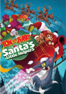 Tom And Jerry: Santas Little Helpers Movie