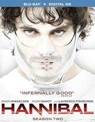 Hannibal: Season Two Blu-ray