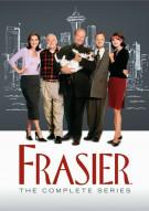 Frasier: The Complete Series (Repackage) Movie